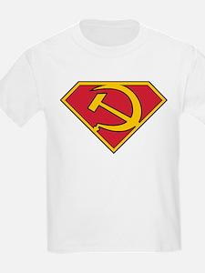 Communist Hero T-Shirt