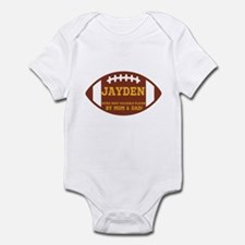 Jayden Infant Bodysuit