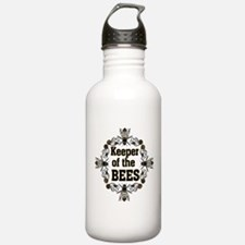 Keeping the Bees Water Bottle