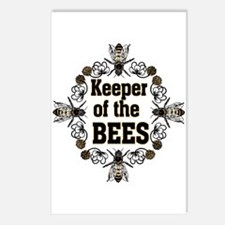 Keeping the Bees Postcards (Package of 8)