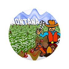 """Montana 3.5"""" Button"""