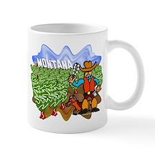 Montana Small Mug
