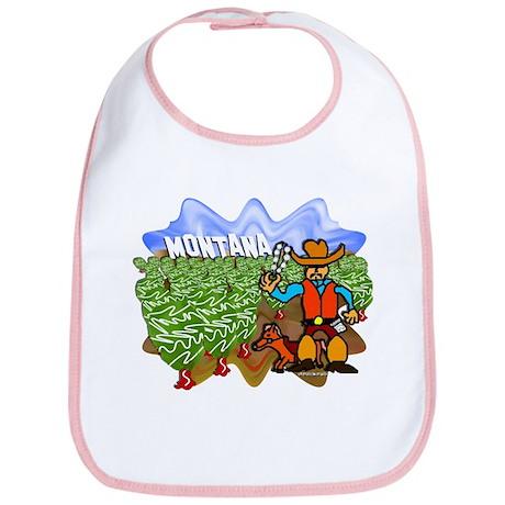 Montana Bib