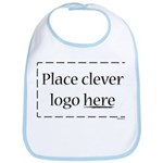 Cheap Logo Bib