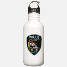 Cape Girardeau Police Water Bottle