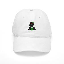 Lucky Lab Baseball Cap