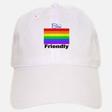 Boi Friendly Baseball Baseball Cap