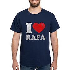 I (Heart) Rafa T-Shirt