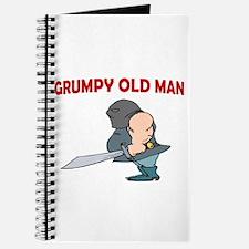 REALLY GRUMPY Journal