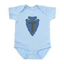 Arrowhead Infant Bodysuit