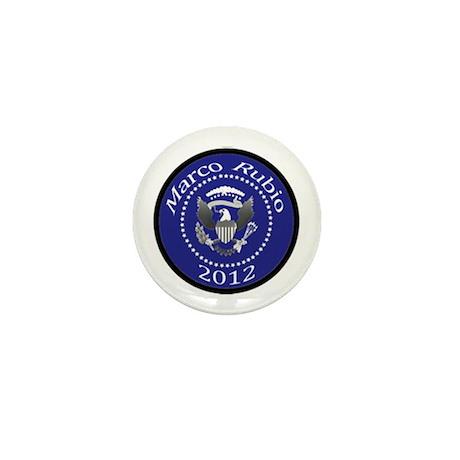 Marco Rubio 2012 Mini Button (100 pack)