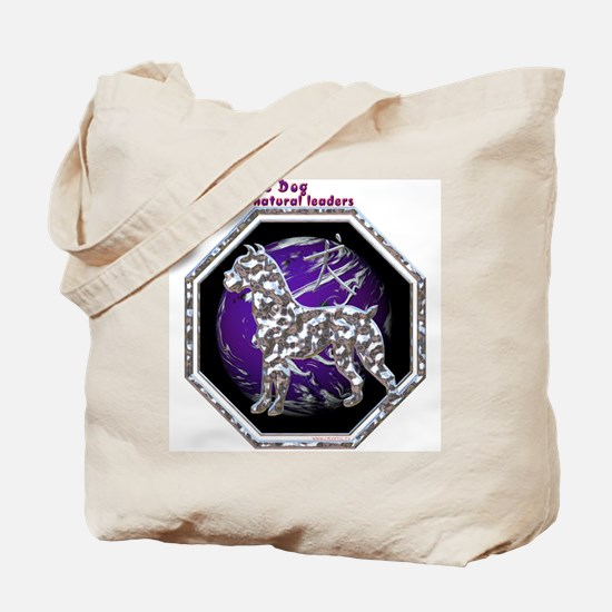 Year of the Dog, Chines Zodiac Tote Bag
