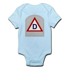 Delta Infant Bodysuit