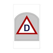 Delta Decal