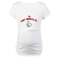 Maternity Hitchhiker T-Shirt