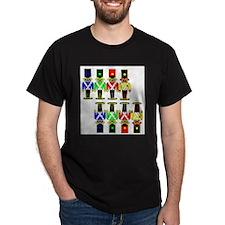 Unique Bill king T-Shirt