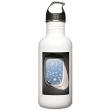 Unique Airplane Water Bottle