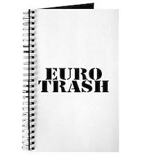 Euro Trash Journal