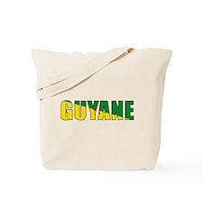 Guiana Tote Bag