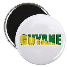 Guiana Magnet