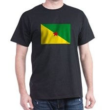 Guiana Flag T-Shirt