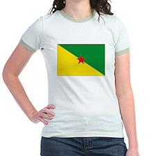 Guiana Flag T