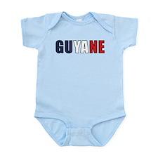 Guiana Infant Bodysuit