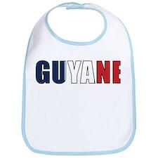 Guiana Bib