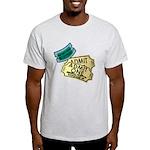 GH TICKETS Light T-Shirt
