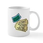 GH TICKET Mug