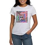 Spinellis world T-Shirt