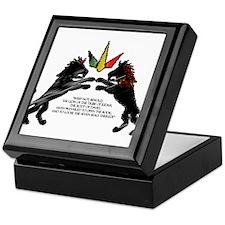 product name Keepsake Box