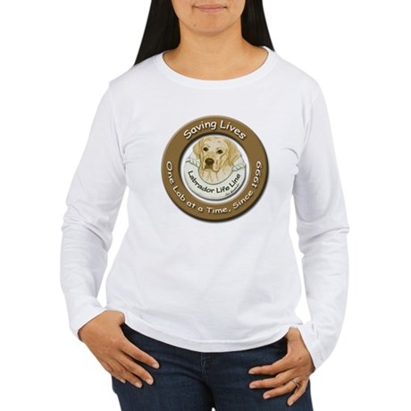 Lablifeline Women's Long Sleeve T-Shirt