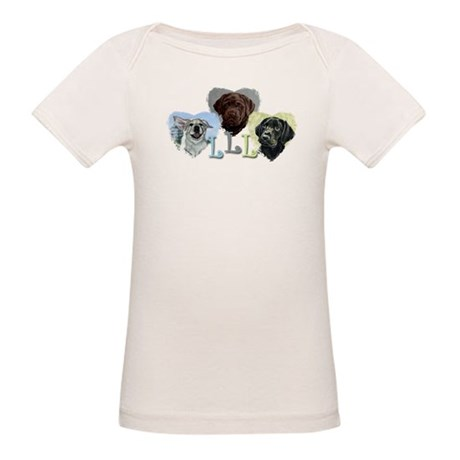 Lablifeline Organic Baby T-Shirt
