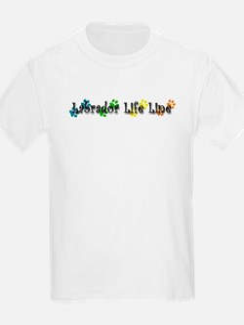 Lablifeline T-Shirt