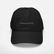 Lablifeline Baseball Hat