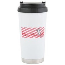 Running for Love Travel Mug
