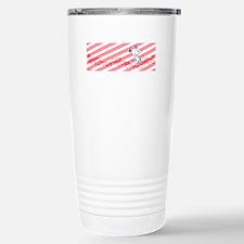 Running for Love Travel Mug