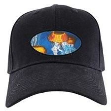 Jellyfish Baseball Hat