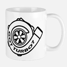 Cute Turbo Mug