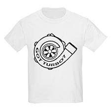 GotTurbo T-Shirt