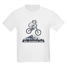 Ride, Bellingham, Ride! T-Shirt