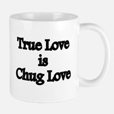 True Love Chug Love Mug
