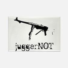 JuggerNOT Rectangle Magnet