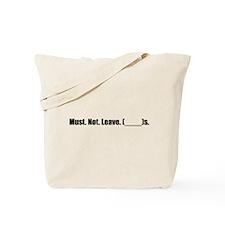 Cute Transcriptionist Tote Bag