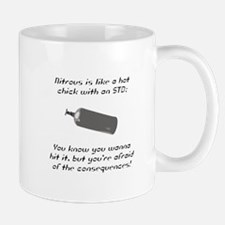 Nitrous Mug