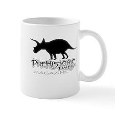 Triceratops Mug