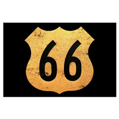 Vintage Route 66 Posters
