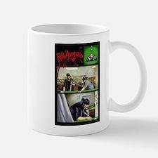 Unique Rere animated Mug