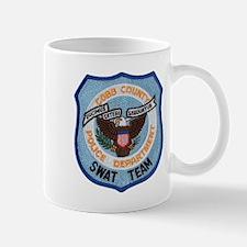 Cobb County Police SWAT Mug